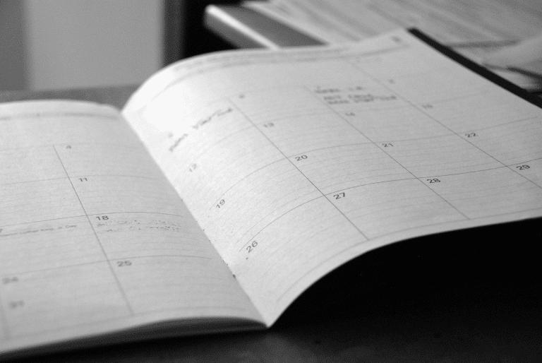 Pourquoi utiliser un calendrier éditorial ?