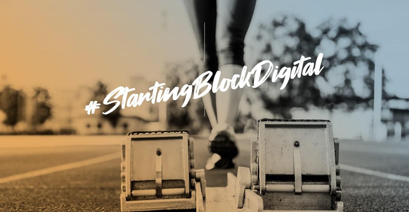 Enclenchez la transformation digitale de votre entreprise