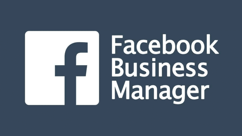 Logo Facebook Business Manager - Community Management